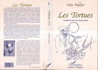 F Baykurt - Les tortues.