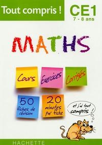 F Beau - Maths CE1 7-8 ans.