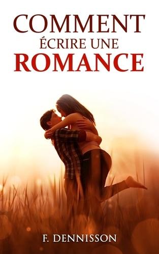 Comment écrire une romance