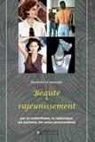 F. et W. Servranx et associés - Beauté et rajeunissement - Par la radiesthésie, la radionique, les parfums, les soins personnalisés.