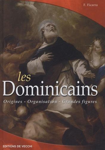 F Ficarra - Les Dominicains.