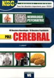 F. Lombart - Pôle cérébral - 40 dossiers neurologie / 10 dossiers psychiatrie.