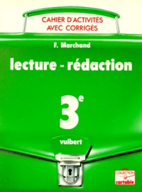 Goodtastepolice.fr LECTURE REDACTION 3EME. Cahier d'activités Image