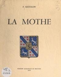 F. Micolon et P. Burger - La Mothe.