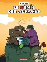F'Murrr - Le Génie des alpages Tome 1 : .