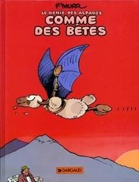 F'Murrr - Le Génie des alpages Tome 2 : Comme des bêtes.