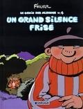 F'Murrr - Le Génie des alpages Tome 4 : Un Grand silence frisé.