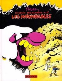 F'Murrr - Le Génie des alpages Tome 5 : Les Intondables.