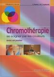 F Padrini - Chromothérapie - Se soigner par les couleurs.