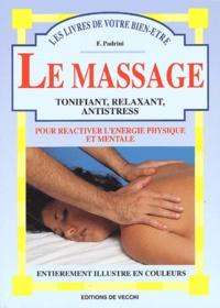 Goodtastepolice.fr Le massage tonifiant, relaxant, antistress Image