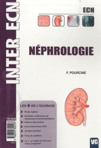 F. Pourcine - Néphrologie.
