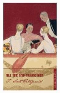 F. Scott Fitzgerald - All the Sad Young Men.