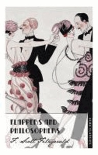 F. Scott Fitzgerald - Flappers and Philosophers.