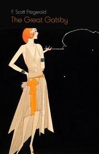 F. Scott Fitzgerald - The Great Gatsby.