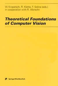 THEORETICAL FOUNDATIONS OF COMPUTER VISION. - Edition en anglais.pdf