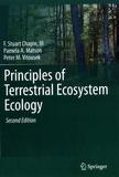 F-Stuart Chapin et Pamela A Matson - Principles of Terrestrial Ecosystem Ecology.