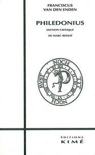 F Van Den Enden - Philedonius.
