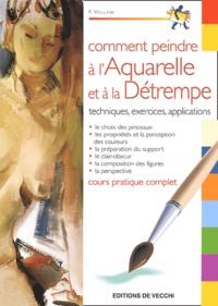 Comment peindre à laquarelle et à la détrempe.pdf