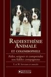 F. & W. Servranx et associés - Radiesthésie animale et colombophile - Aider, soigner et comprendre nos fidèles compagnons.