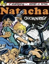 F. Walthéry et  Mittéï - Natacha - tome 14 - Cauchemirage.