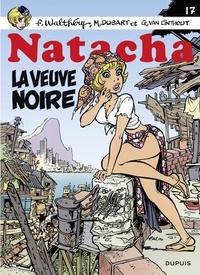 F. Walthéry et Van Linthout - Natacha - tome 17 - La veuve noire.
