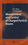 F Zimmermann et Michiko G. Minty - Measurement and Control of Charged Particle Beams.