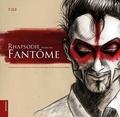 F2L0 - Rhapsodie pour un fantôme - Compositions pour une nouvelle histoire du Fantôme de l'Opéra.