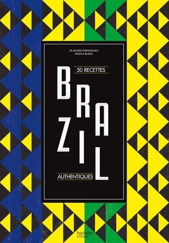 Brazil - 9782012386280 - 16,99 €