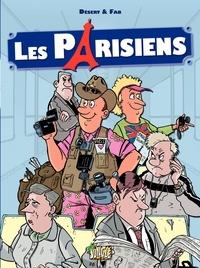 Fab - Les Parisiens.