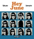 Fabcaro - Hey June.