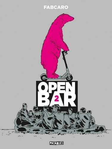 Open Bar Tome 2