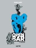 Fabcaro - Open Bar - 1re tournée.