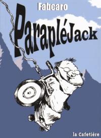 Fabcaro - ParapléJack.
