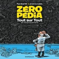Fabcaro et  Julien-CDM - Zéropédia Tome 1 : .