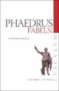 Fabeln - Lateinisch - Deutsch.