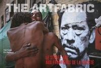 Deedr.fr The ArtFabric - Le street art aux frontières de la société Image