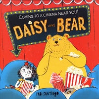 Lesmouchescestlouche.fr Daisy and Bear Image