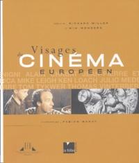 Fabian Maray - Visages du cinéma européen.