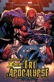 Fabian Nicieza et Andy Kubert - X-Men : l'Ere d'Apocalypse  : Préludeà l'Ere d'Apocalypse.