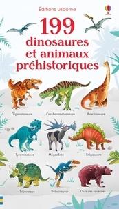 199 dinosaures et animaux préhistoriques.pdf