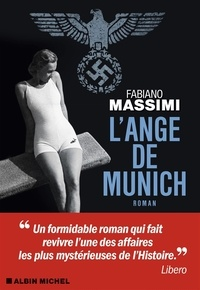 Fabiano Massimi - L'ange de Munich.