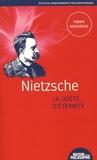 Fabien Amouroux - Nietzsche, la quête d'éternité.