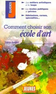 Satt2018.fr Comment choisir son école d'art Image