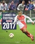 Fabien Baumann - L'Année du football 2017.