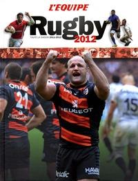 Fabien Baumann - Rugby 2012.