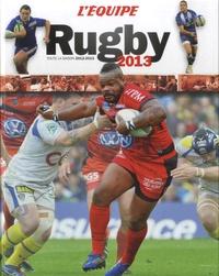 Fabien Baumann - Rugby 2013 - Toute la saison 2012-2013.