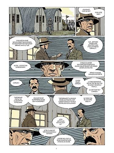 Darnand, le bourreau français Tome 2