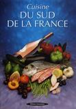 Fabien Bellahsen et Daniel Rouche - Cuisine du Sud de la France.
