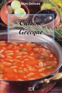 Galabria.be Cuisine grecque Image
