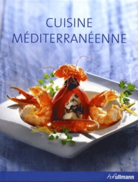 Fabien Bellahsen - Cuisine méditerranéenne.